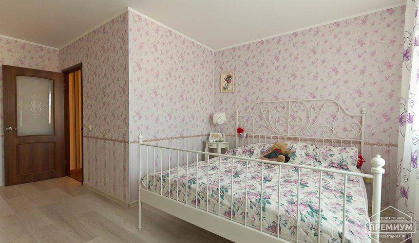 Ремонт двухкомнатной квартиры по ул. Чкалова 124 11