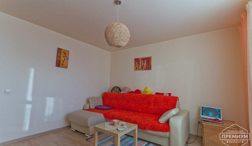 Ремонт двухкомнатной квартиры по ул. Чкалова 124 15