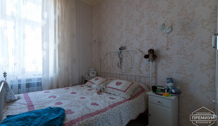 Ремонт трехкомнатной квартиры по ул. Фурманова 127 12