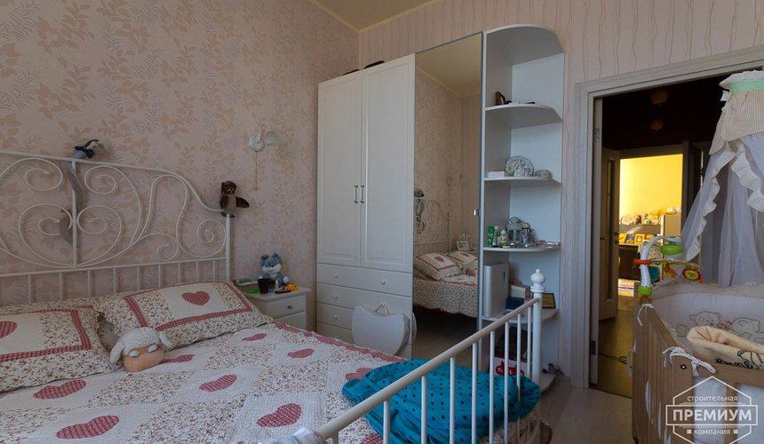 Ремонт трехкомнатной квартиры по ул. Фурманова 127 13