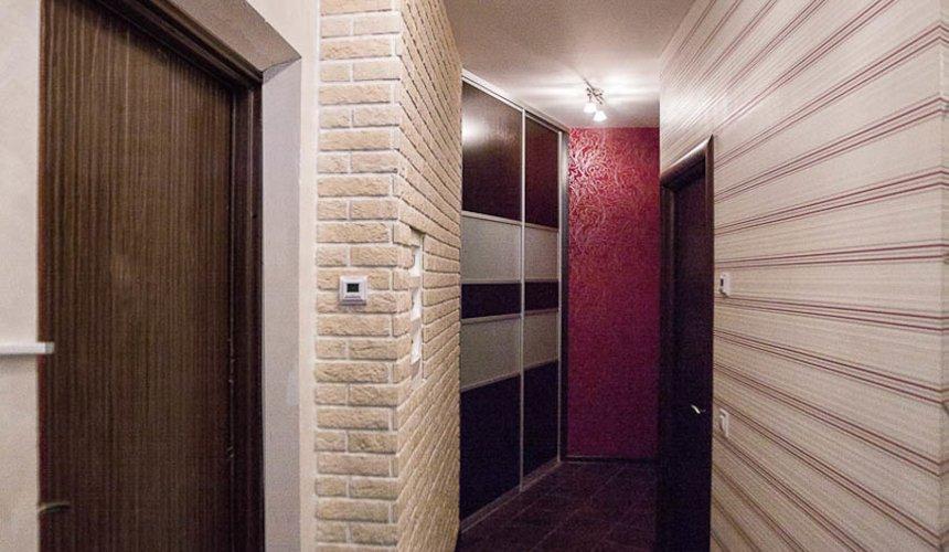 Ремонт и дизайн интерьера трехкомнатной квартиры по ул. Попова 33а 15