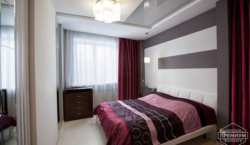 Ремонт и дизайн интерьера трехкомнатной квартиры по ул. Попова 33а 20