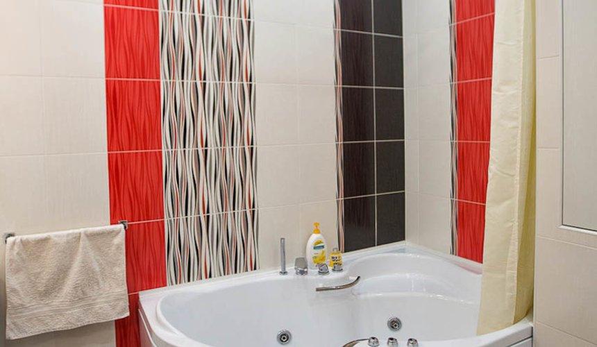 Ремонт и дизайн интерьера трехкомнатной квартиры по ул. Попова 33а 28