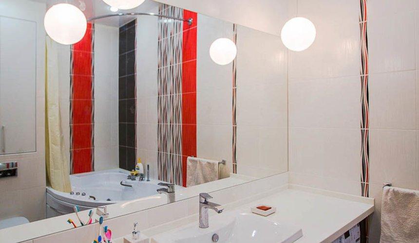 Ремонт и дизайн интерьера трехкомнатной квартиры по ул. Попова 33а 33
