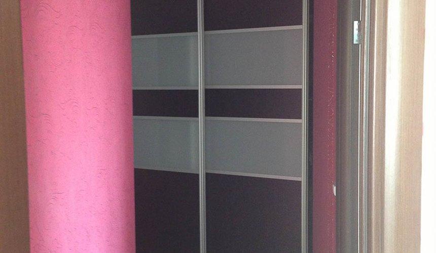 Ремонт и дизайн интерьера трехкомнатной квартиры по ул. Попова 33а 37