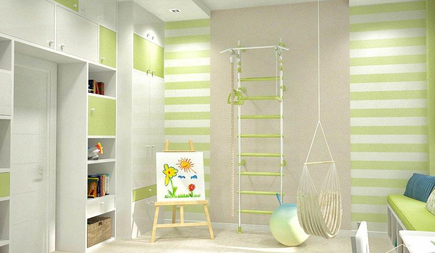 Ремонт и дизайн интерьера трехкомнатной квартиры по ул. Чкалова 124 73
