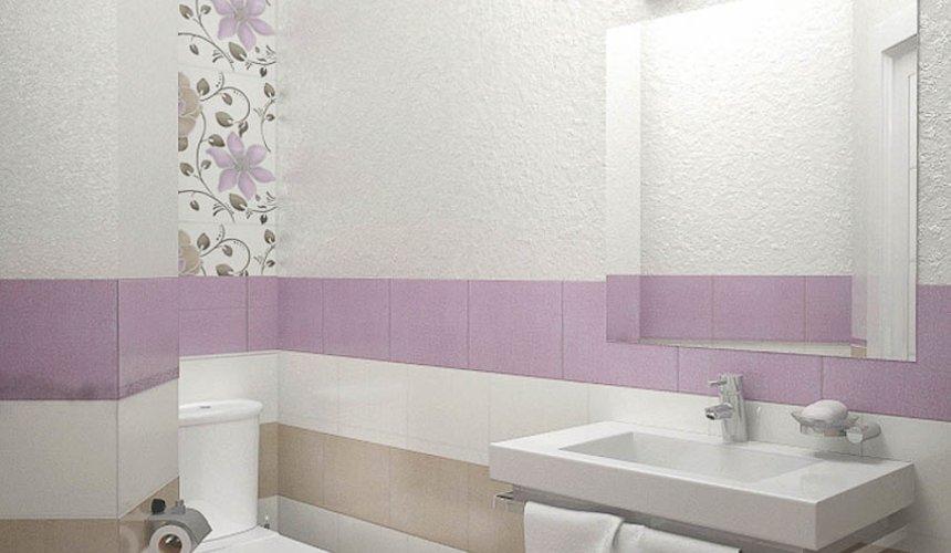 Ремонт и дизайн интерьера трехкомнатной квартиры по ул. Чкалова 124 82