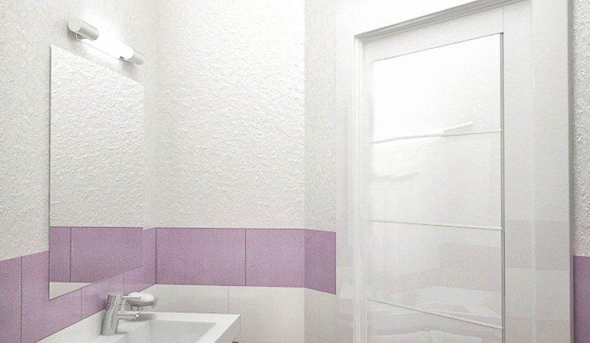 Ремонт и дизайн интерьера трехкомнатной квартиры по ул. Чкалова 124 84