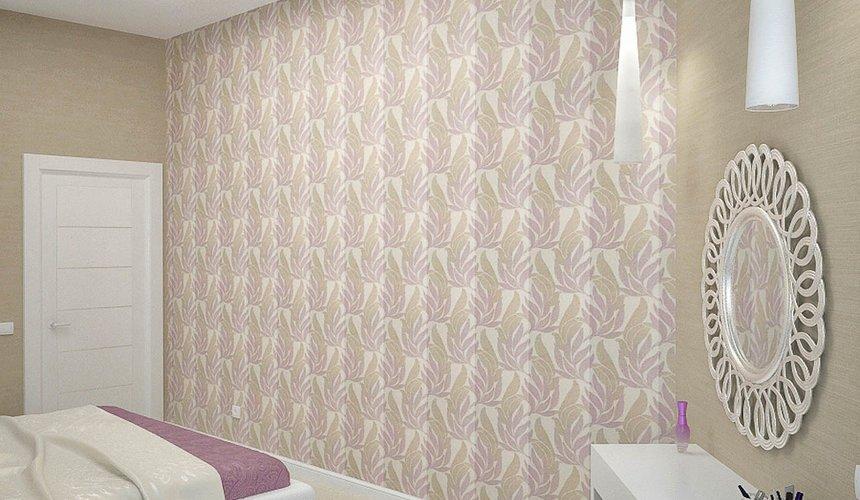 Ремонт и дизайн интерьера трехкомнатной квартиры по ул. Чкалова 124 76