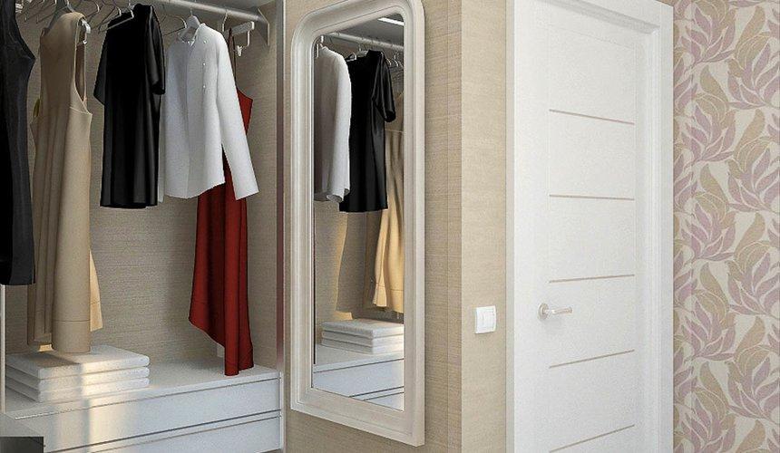Ремонт и дизайн интерьера трехкомнатной квартиры по ул. Чкалова 124 79