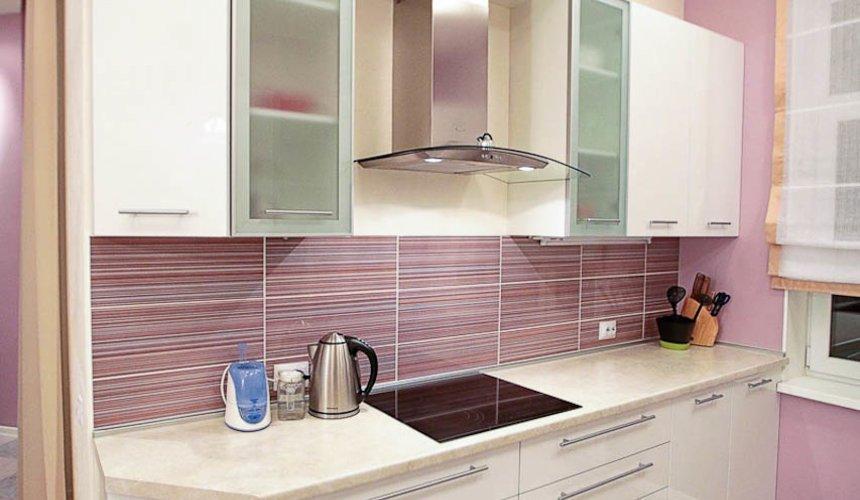 Ремонт и дизайн интерьера трехкомнатной квартиры по ул. Чкалова 124 11