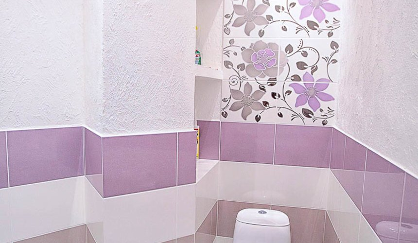 Ремонт и дизайн интерьера трехкомнатной квартиры по ул. Чкалова 124 18