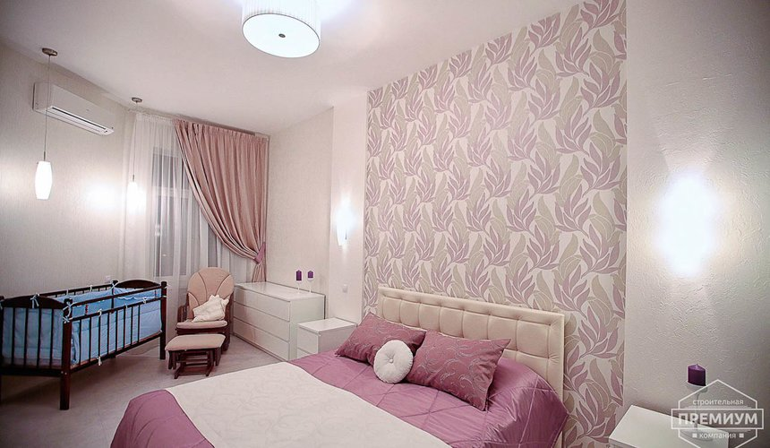 Ремонт и дизайн интерьера трехкомнатной квартиры по ул. Чкалова 124 21