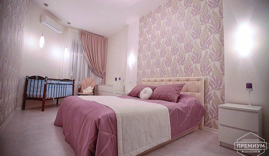 Ремонт и дизайн интерьера трехкомнатной квартиры по ул. Чкалова 124 23