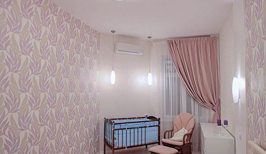 Ремонт и дизайн интерьера трехкомнатной квартиры по ул. Чкалова 124 24