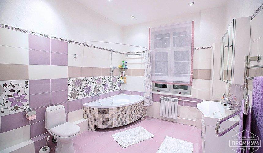 Ремонт и дизайн интерьера трехкомнатной квартиры по ул. Чкалова 124 25