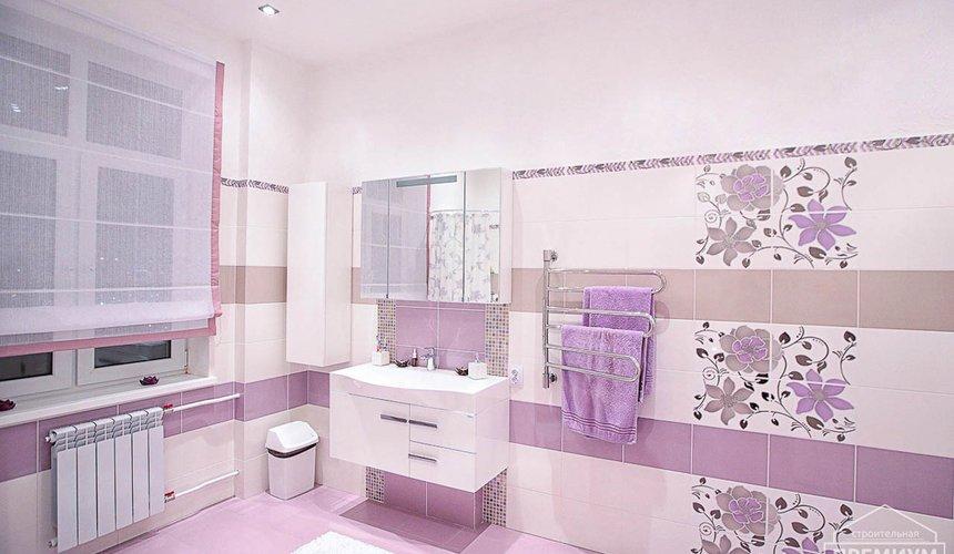 Ремонт и дизайн интерьера трехкомнатной квартиры по ул. Чкалова 124 26