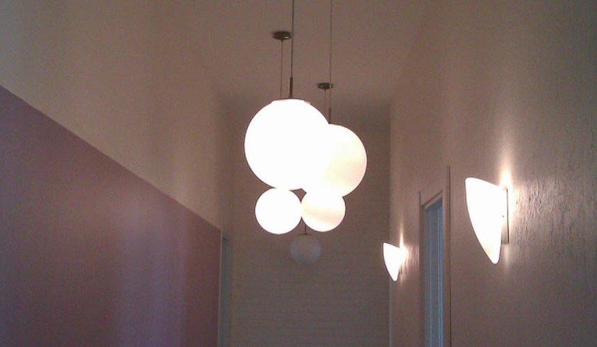 Ремонт и дизайн интерьера трехкомнатной квартиры по ул. Чкалова 124 50