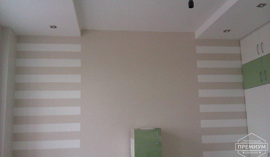 Ремонт и дизайн интерьера трехкомнатной квартиры по ул. Чкалова 124 51