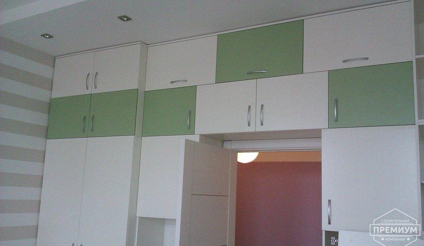 Ремонт и дизайн интерьера трехкомнатной квартиры по ул. Чкалова 124 52