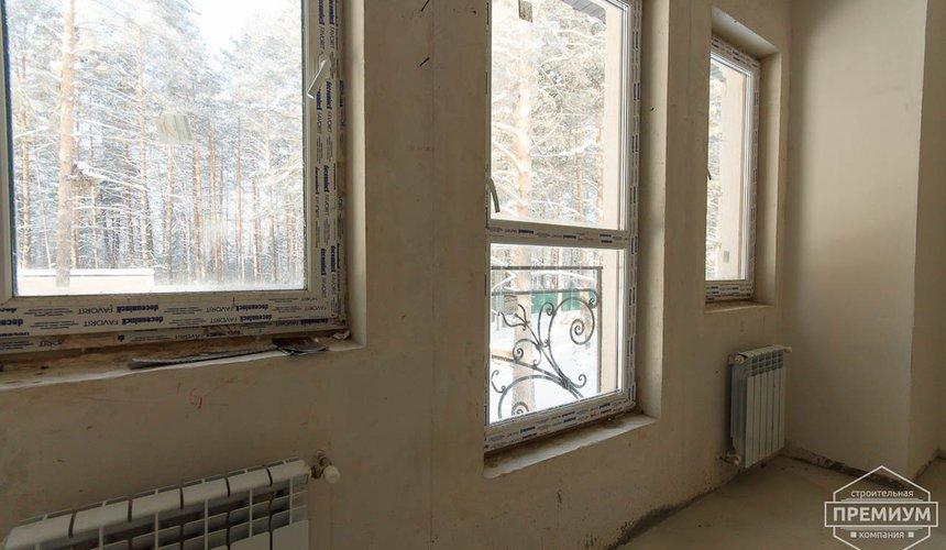 Ремонт коттеджа в КП Дубрава 12