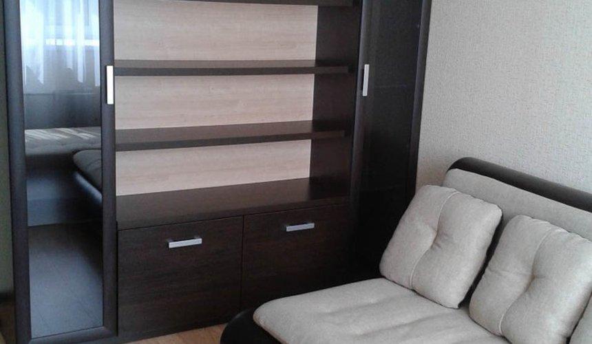 Ремонт однокомнатной квартиры по ул. Сурикова 53а 25
