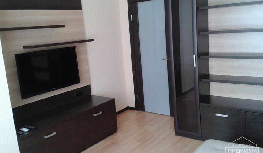 Ремонт однокомнатной квартиры по ул. Сурикова 53а 19