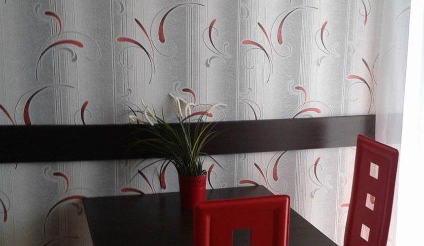 Ремонт однокомнатной квартиры по ул. Сурикова 53а 20