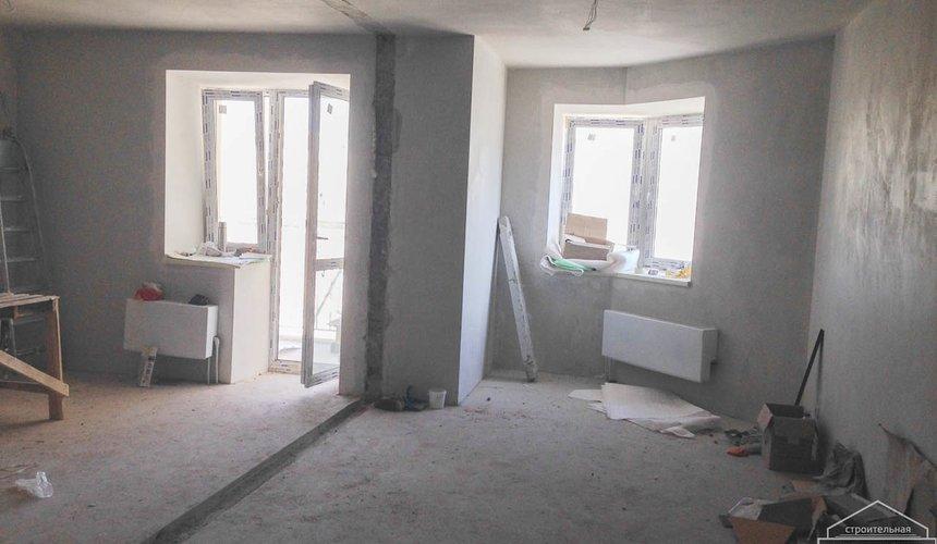 Ремонт и дизайн интерьера однокомнатной квартиры по ул. Сурикова 53а 21