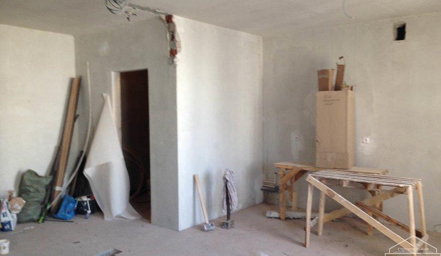 Ремонт и дизайн интерьера однокомнатной квартиры по ул. Сурикова 53а 22