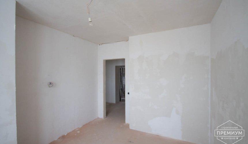 Ремонт однокомнатной квартиры по ул. Сурикова 53а 69