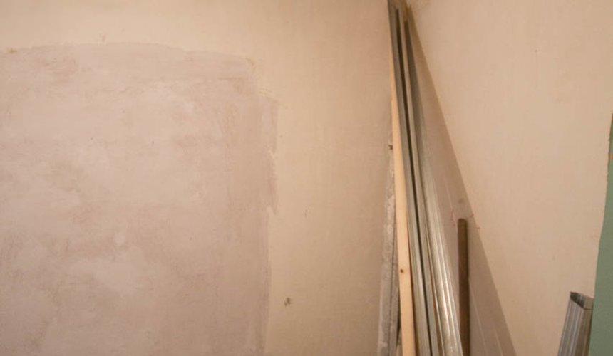 Ремонт однокомнатной квартиры по ул. Сурикова 53а 65
