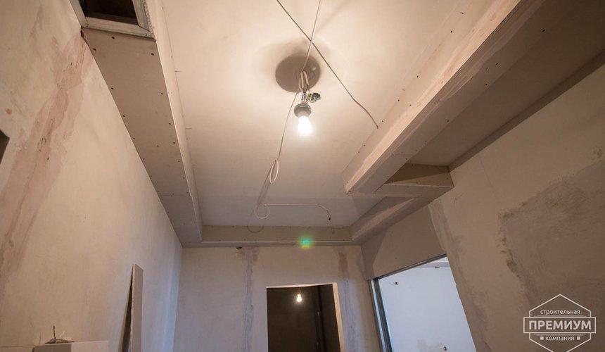 Ремонт однокомнатной квартиры по ул. Сурикова 53а 63