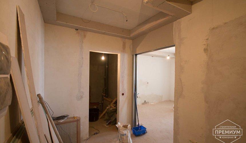 Ремонт однокомнатной квартиры по ул. Сурикова 53а 62