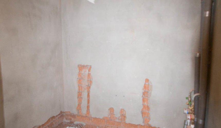Ремонт однокомнатной квартиры по ул. Сурикова 53а 61