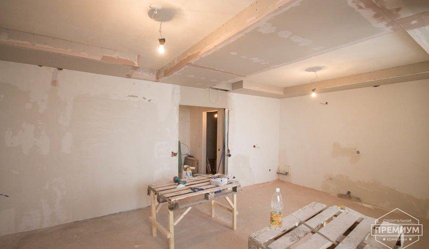 Ремонт однокомнатной квартиры по ул. Сурикова 53а 60