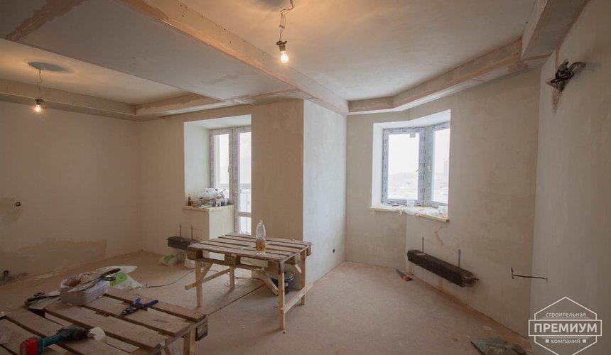 Ремонт однокомнатной квартиры по ул. Сурикова 53а 57