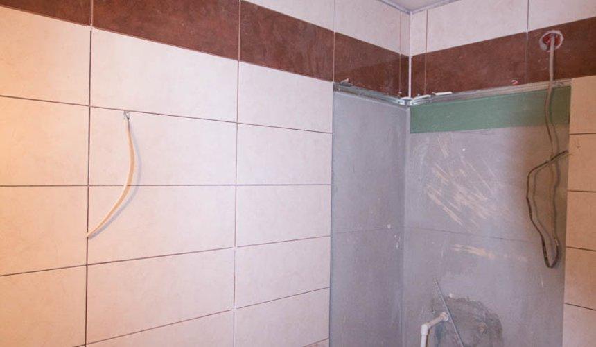 Ремонт однокомнатной квартиры по ул. Сурикова 53а 47