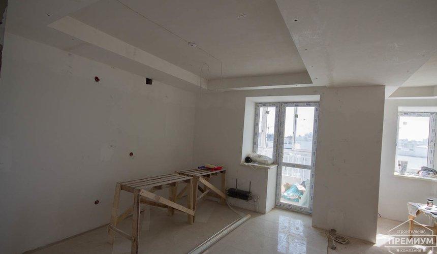 Ремонт однокомнатной квартиры по ул. Сурикова 53а 43