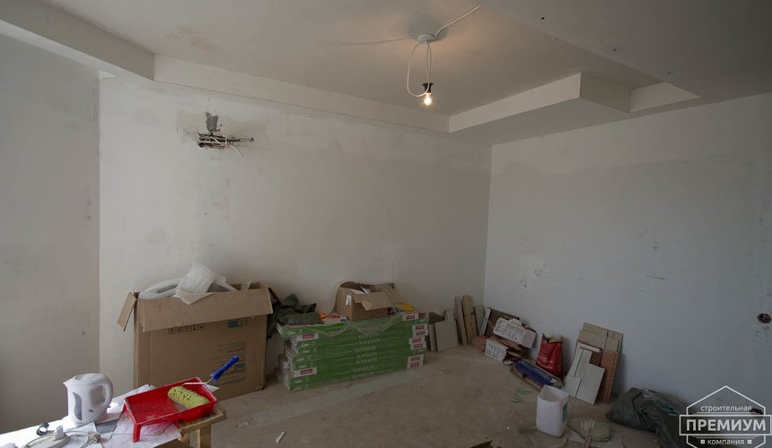 Ремонт однокомнатной квартиры по ул. Сурикова 53а 46