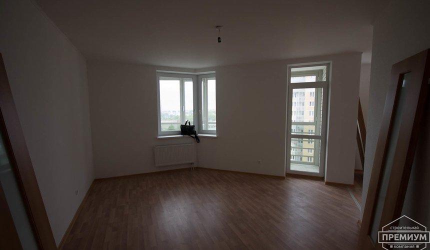 Ремонт трехкомнатной квартиры по ул. Бакинских Комиссаров 101 26