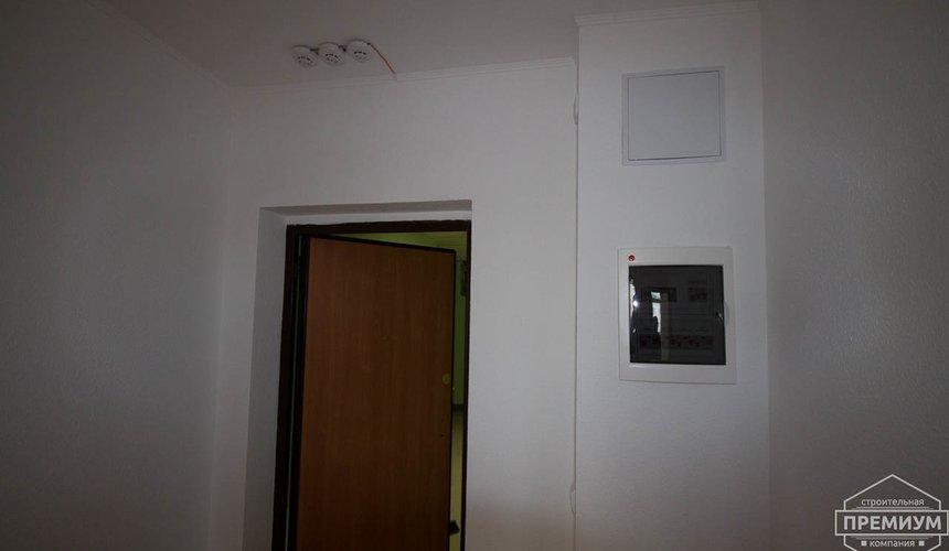 Ремонт трехкомнатной квартиры по ул. Бакинских Комиссаров 101 27