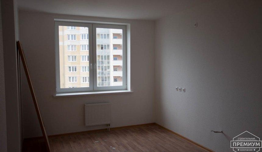 Ремонт трехкомнатной квартиры по ул. Бакинских Комиссаров 101 28
