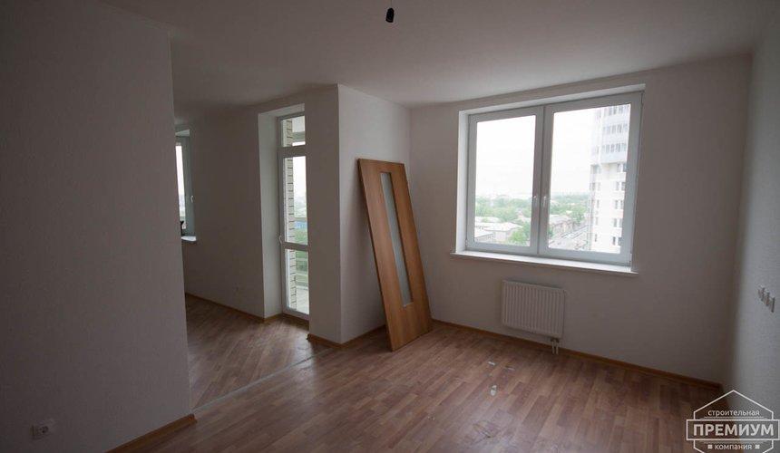 Ремонт трехкомнатной квартиры по ул. Бакинских Комиссаров 101 32