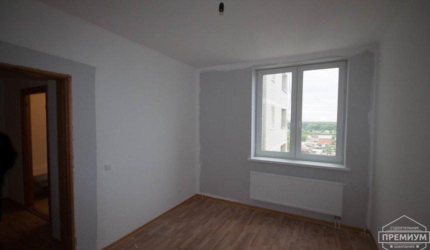 Ремонт трехкомнатной квартиры по ул. Бакинских Комиссаров 101 34
