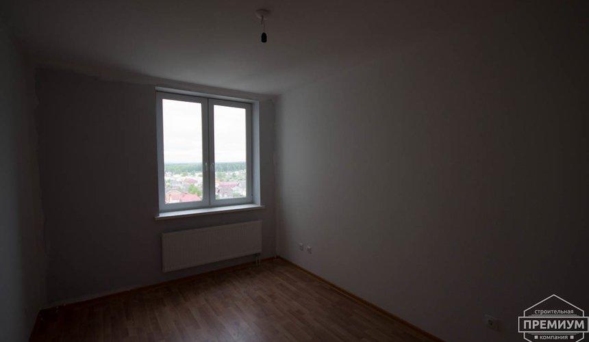 Ремонт трехкомнатной квартиры по ул. Бакинских Комиссаров 101 35