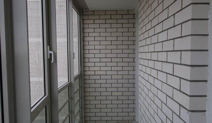 Ремонт трехкомнатной квартиры по ул. Бакинских Комиссаров 101 41