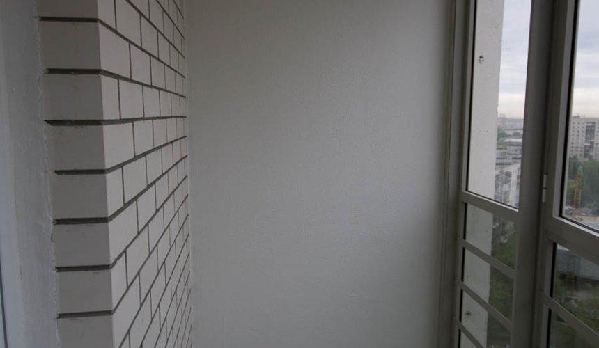 Ремонт трехкомнатной квартиры по ул. Бакинских Комиссаров 101 43