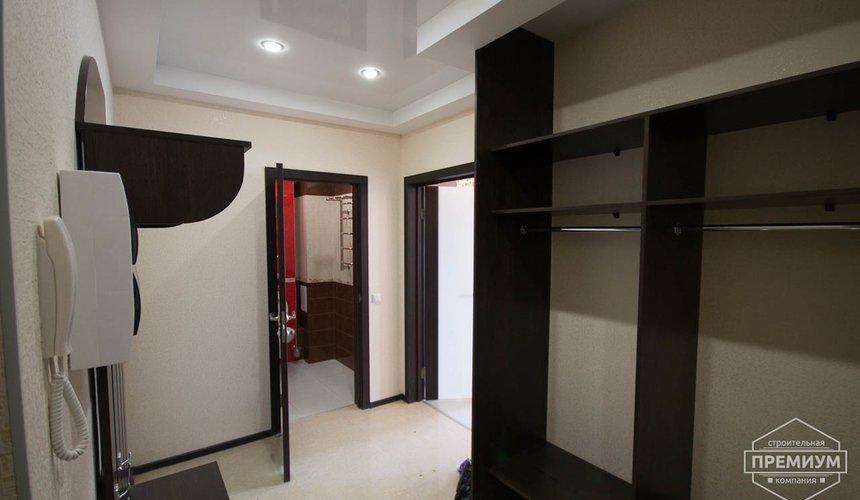Ремонт однокомнатной квартиры по ул. Сурикова 53а 4