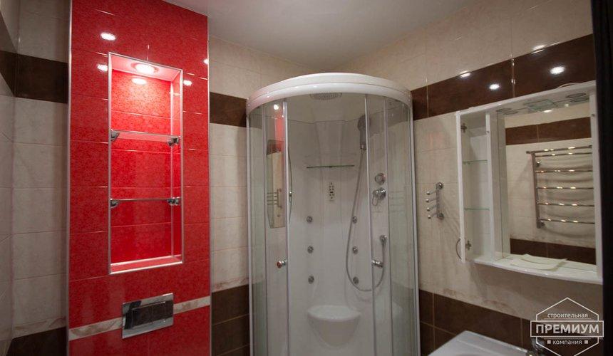 Ремонт однокомнатной квартиры по ул. Сурикова 53а 13